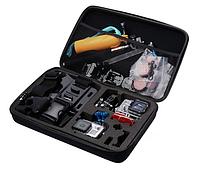Кейс Primo для хранения экшн камеры и аксессуаров - Black Big