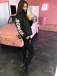 "Женская куртка на молнии ""Bomber"" (4 цвета), фото 4"