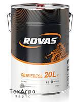 Универсальное Масло для Сельхозтехники Rovas UTTO 100 (20 литров)