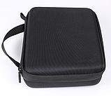 Кейс для хранения экшн камеры и аксессуаров - Black Medium, фото 3