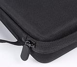 Кейс для хранения экшн камеры и аксессуаров - Black Medium, фото 4