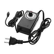 9-24V 1A 24W Адаптер переменного / постоянного тока Переходный блок питания Регулируемый адаптер питания , фото 2