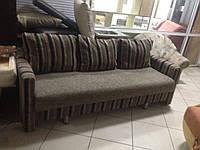 Диван-еврокнижка б/у, диван в гостиную б/у, фото 1
