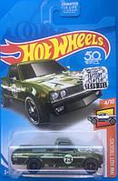 Коллекционная  модель  STH Hot Wheels  Datsun 620