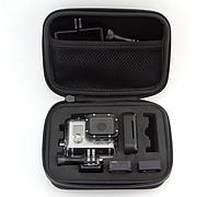 Кейс Primo для хранения экшн камеры и аксессуаров - Black Small