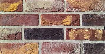 Плитка ручного формування Loft-Brick 210х65х15 мм, серія Romance, Бостон