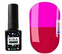 Термо гель-лаки Kira Nails Т16