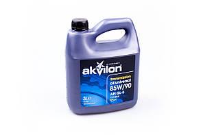 Масло промывочное AKVILON  AKV 1000-03OF