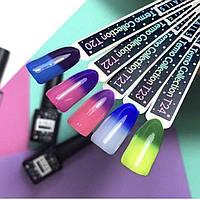 Термо гель-лаки Kira Nails Т21