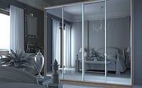 Зеркало серебро Sisecam 4 мм (Турция)
