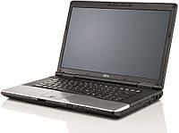 Ноутбук Fujitsu Lifebook E752 (i5-3320M/4/256SSD) - Class A