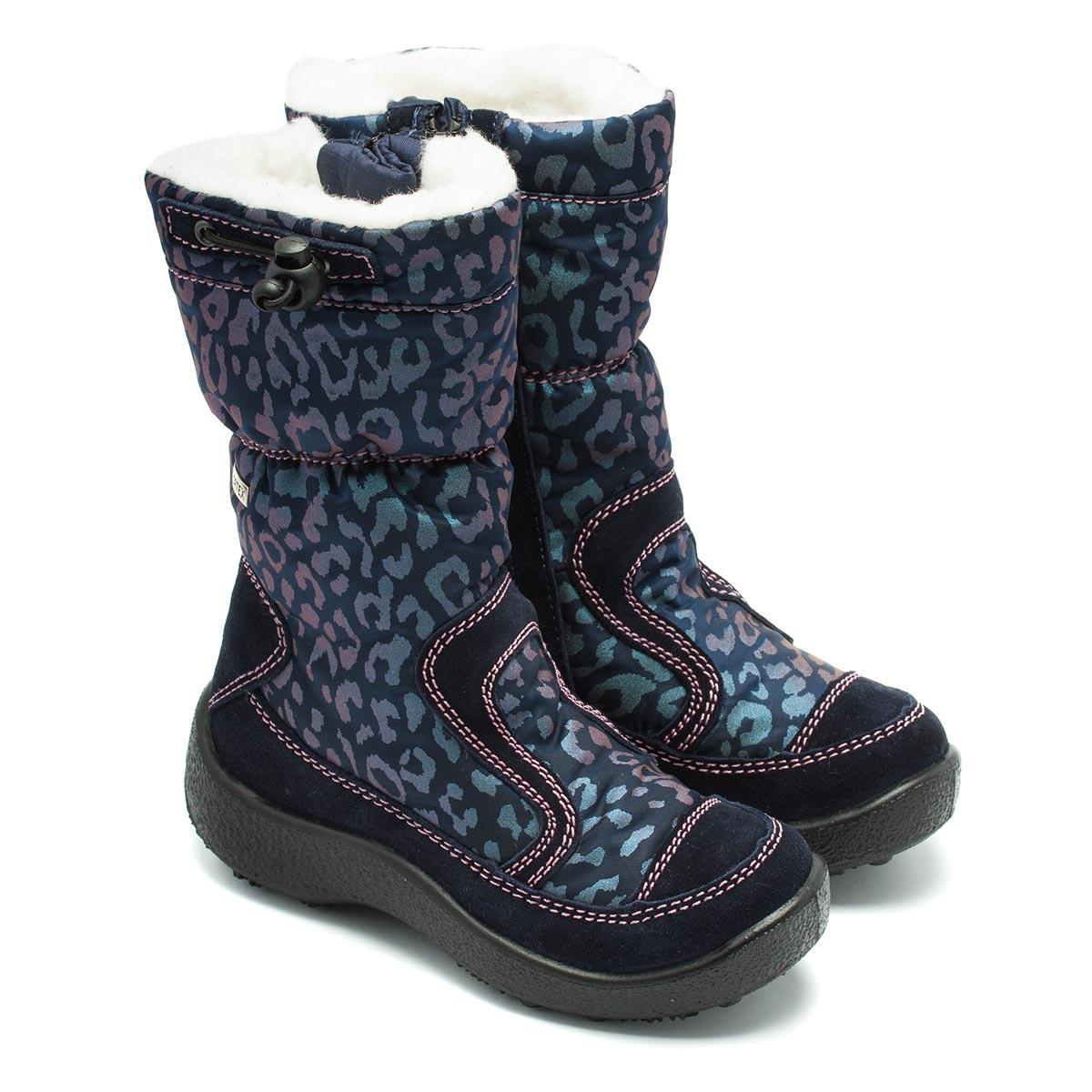 8b45f676d Мембранные сапоги Капика, для девочек, размер 28-36 - Детская обувь  ORTOPEDIC в