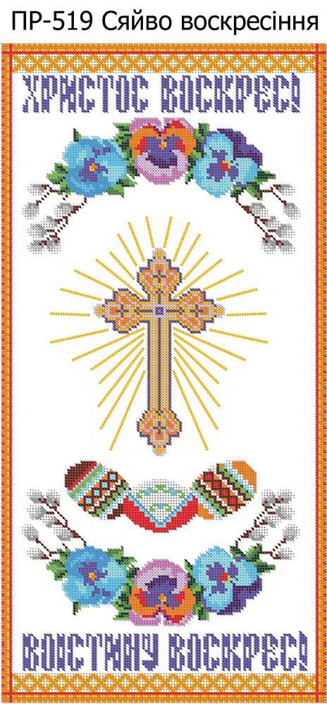 Сяйво воскресіння