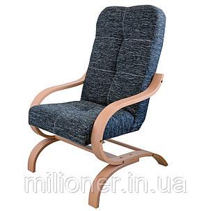 Конференц кресло Bonro Comfort Manila (Berlin 02) , фото 2