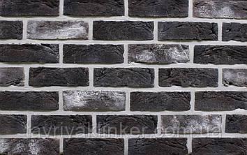 Плитка ручного формування Loft-Brick 210х65х15 мм, серія Romance, Манхеттен