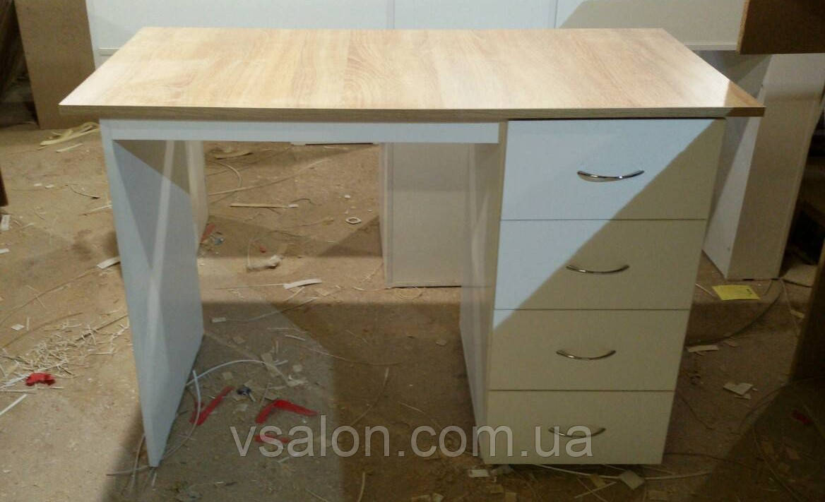 Стационарный маникюрный столик V307