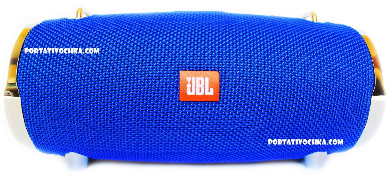 Bluetooth стерео колонка JBL Xtreme 2 MINI c USB и MicroSD