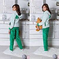 Махрова піжама з вушками на дівчинку 12 і 14 років f0972a09796b8