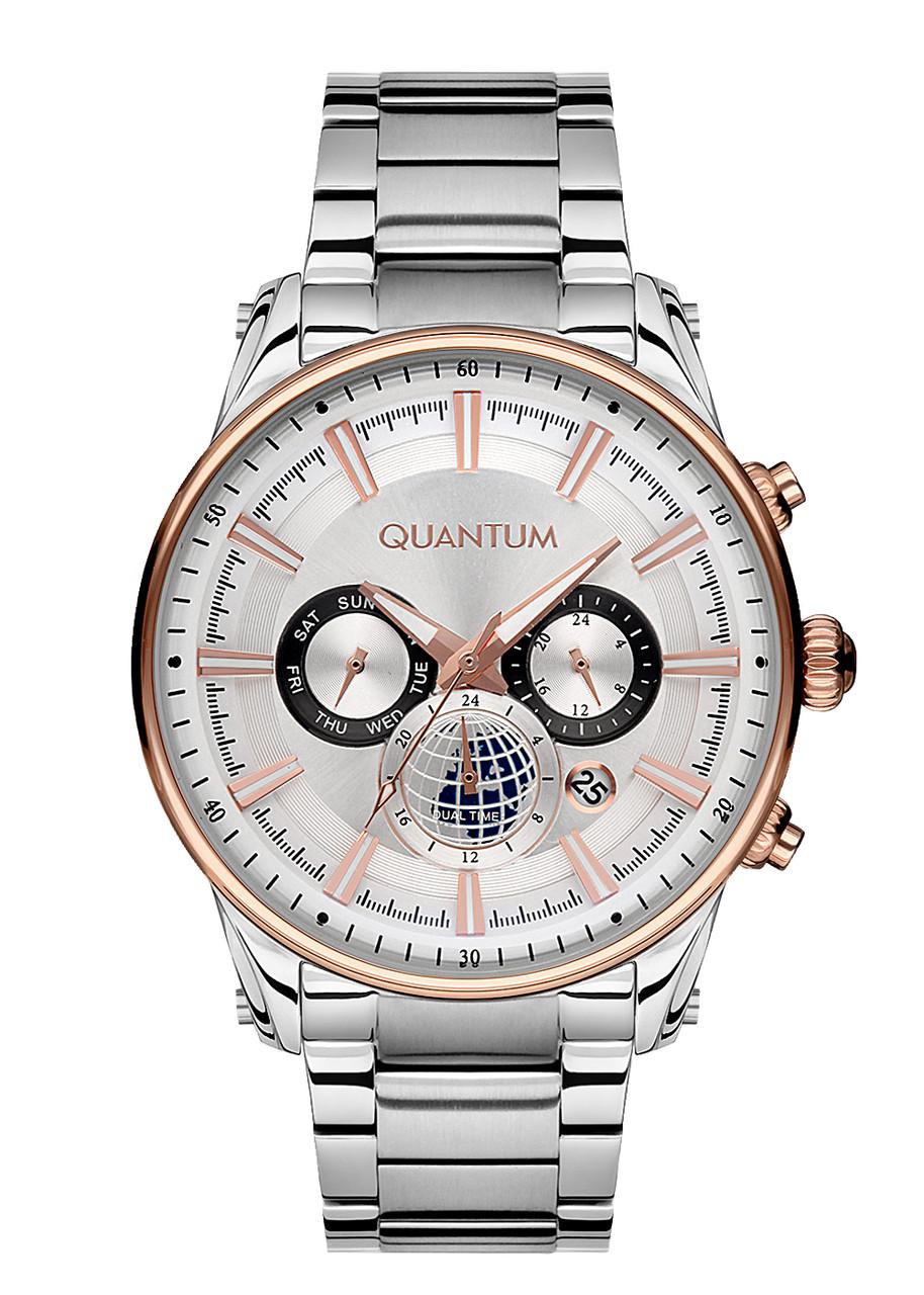 Мужские наручные часы Quantum ADG 669.530