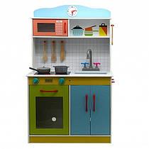 Jr. Allx Детская кухня Jr. Allx C 31816 (C 31816)