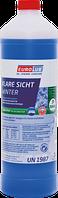 Жидкость омывателя стекол зимняя EuroLub KLARE SICHT WINTER 1 литр