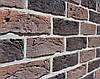 Плитка ручной формовки Loft-Brick 210х65х15 мм, серия Romance, Саппоро, фото 2