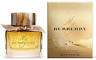 Парфюм для женщин Burberry My Burberry Limited Edition (Барберри май барберри лимитед эдишн) реплика