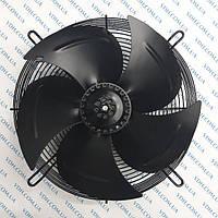 Осьовий вентилятор діаметр 500 мм