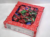 Шоколадные конфеты Baron новогодние в коробке 0,9кг