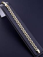 064392 Браслет 'XUPING' 20 см. (позолота 18к)