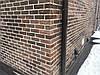 Плитка ручной формовки Loft-Brick 210х65х15 мм, серия Romance, Саппоро, фото 5