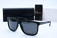 Солнцезащитные очки Marc John черные
