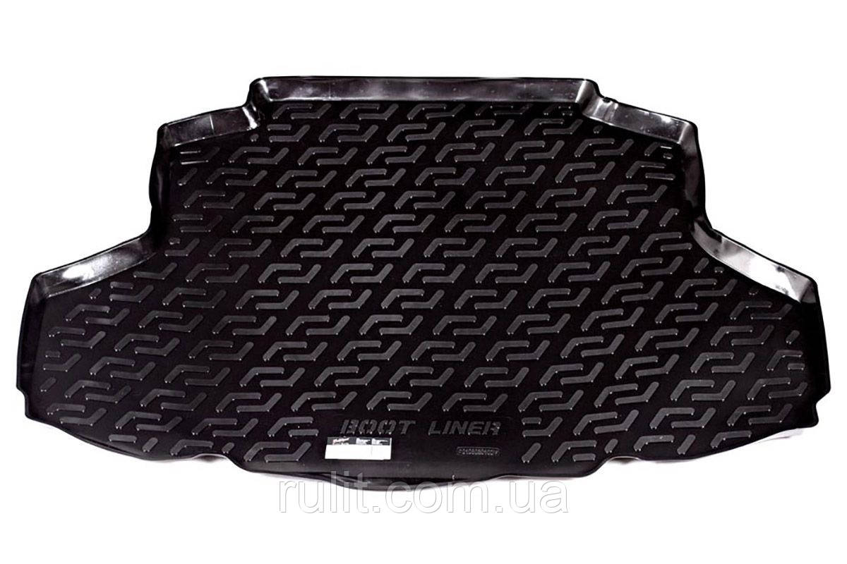 Коврик в багажник Mitsubishi Lancer SD (03-07) Митсубиси