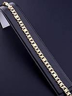 064411 Браслет 'XUPING' 23 см. (позолота 18к)