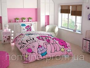 Постельное белье Tac Disney Little Pony Sweet (Dreams) 160*220 подростковое