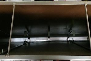 Кормушки для поросят (от 10 - 50 кг) для доращивания 6 секции, фото 2
