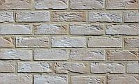 Плитка ручной формовки Loft-Brick 210х65х15 мм, серия Romance, Кремона, фото 1