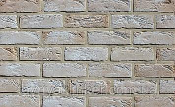 Плитка ручного формування Loft-Brick 210х65х15 мм, серія Romance, Кремона