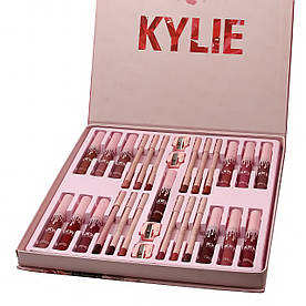 Подарочный набор KYLIE KKW by Kylie Cosmetics 24 in 1