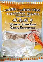 Креветочные чипсы 35 мм (креветка 10%)  Banh Phong Tom 1 кг, фото 1