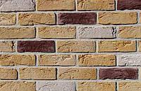 Плитка ручной формовки Loft-Brick 210х65х15 мм, серия Romance, Тоскана