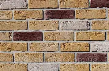 Плитка ручного формування Loft-Brick 210х65х15 мм, серія Romance, Тоскана