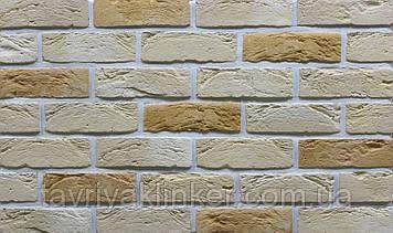 Плитка ручного формування Loft-Brick 210х65х15 мм, серія Romance, Парма