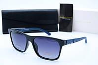 Солнцезащитные очки Marc John прямоугольные синие