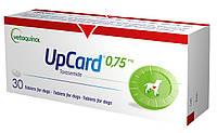 Апкард (Upcard) диуретик для собак 0,75 мг 10 таб. (Торасемид), фото 1