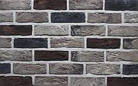 Плитка ручной формовки Loft-Brick 210х65х15 мм, серия Romance, Челси, фото 1