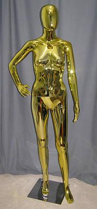Манекен FE-11G (золотой), фото 2