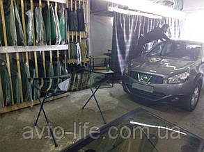 Заміна лобового скла на всі моделі авто в Луцьку. Ціна - 450 грн. Швидко. Якісно. Недорого