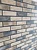 Плитка ручной формовки Loft-Brick 210х65х15 мм, серия Romance, Квебек, фото 3