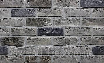Плитка ручного формування Loft-Brick 210х65х15 мм, серія Romance, Квебек